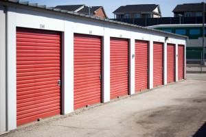 storage services clifton nj